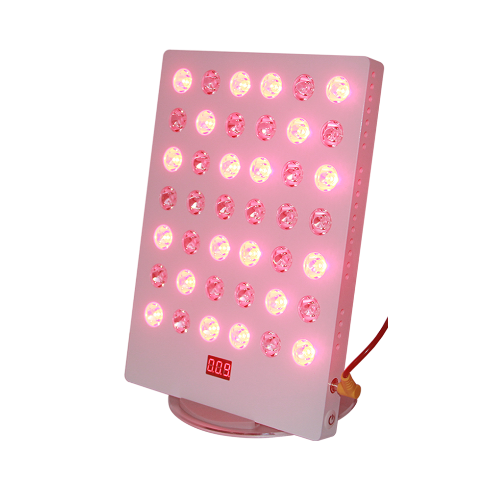 New Product Infrared Led Therapy Light TL Plus 45W 2019 Hot Sale Skin Rejuvenation 850-660nm For Facial Beauty