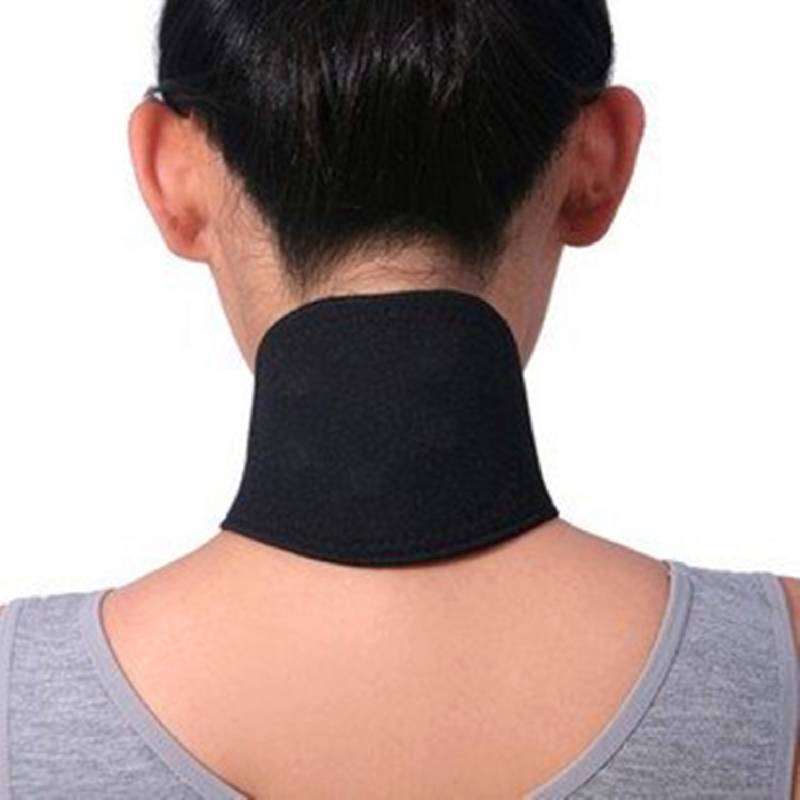 Tree-on-Life Sports Magnetic Single Shoulder Brace Support Strap Wrap Belt Comfortable Elastic Breathable Protective Band Pad