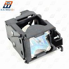 ET LAC75 ampoule de projecteur pour PANASONIC PT LC55U/PT LC75E/PT LC75U/PT U1S65/PT U1X65/TH LC75/PT LC55E/avec hosuing