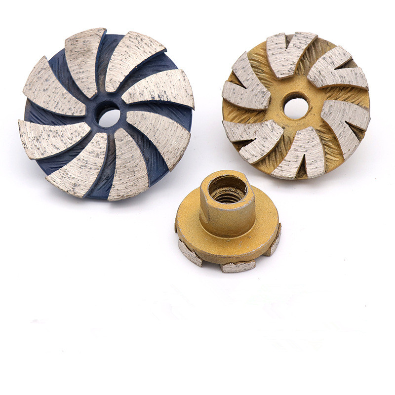 Stone Working Diamond Cutting Wheel For Stone Marble Granite Brick Concrete And Tiles Grinding