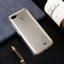 Soft Silicone Case For Prestigio Muze J5 Back Cover For Pres
