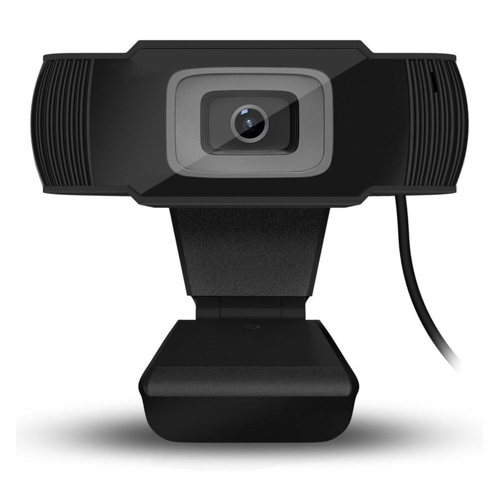 Web Camera Autofocus 5 Mega Webcam USB Camera Webcam Full HD 1080P Web Camera For Laptop Desktop 2592x1944P
