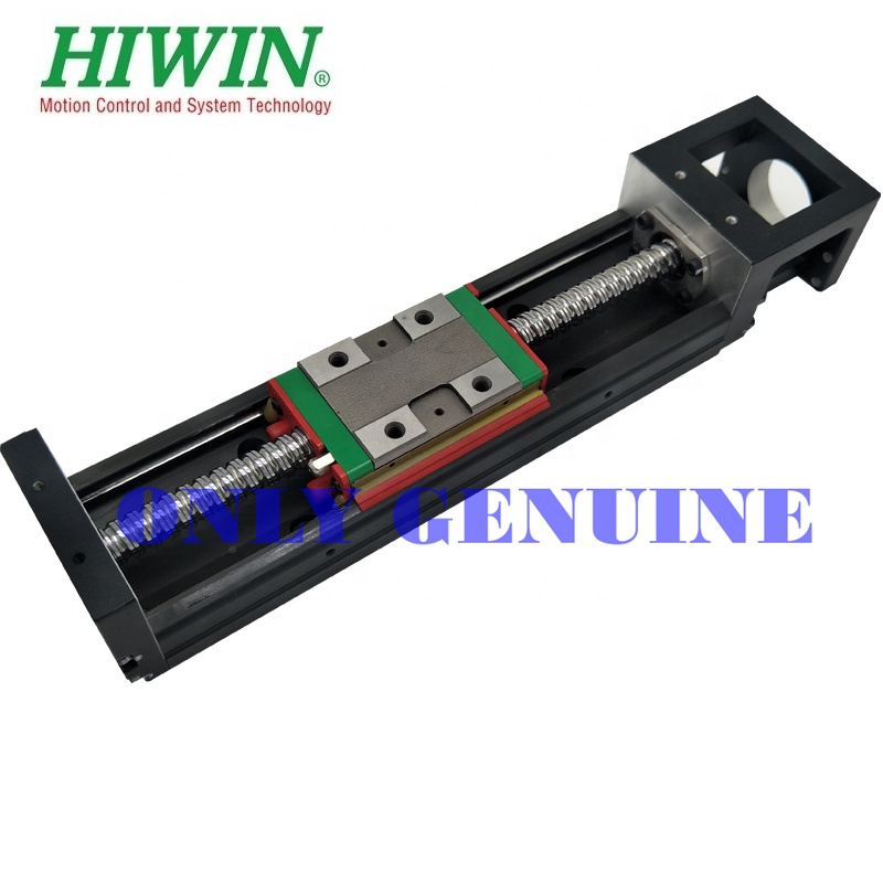 HIWIN Module KK6005C Series KK6005C-200A1-F0 300A1 400A1 500A1 600A1 For CNC Lathe Machine