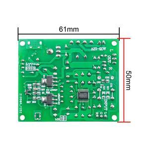 Image 4 - Aggiornato QCC3034 APTX Bluetooth 5.1 ricevitore scheda Audio portatile PCM5102A scheda di decodifica Stereo Pure Music funzione 8 12V
