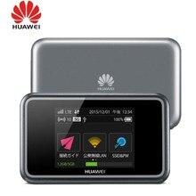 Unlocekd Huawei E5383s-327 Mobile WiFi Router SIM Compact WiFi Router LTE Cat6 Corresponding Support 4G FDD LTE B1/B3/B19/B21