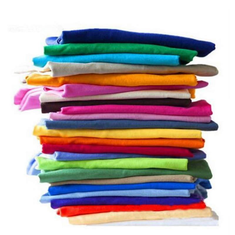 2020 Summer New High Quality Men T Shirt Casual Short Sleeve O-neck 100% Cotton T-shirt Men Brand White Black Red Gray Tee Shirt