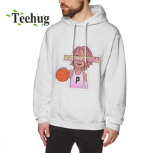 Lil Pump Hoodies Hipster long sleeve Cotton Top design New Arrival Hot sale
