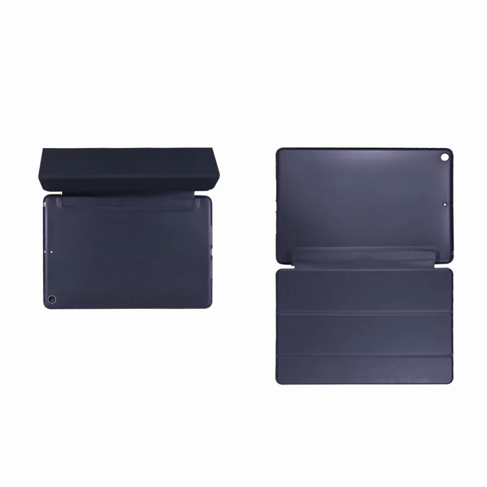 Tri-Folding 2 For Generation IPad IPad Fundas Cover Tablet For 7 Shell 2019 7th 10 Case