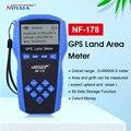 Noyafa ручные GPS-измерительные устройства  оригинальные  высокое качество  измерительный прибор  способ: ручное и автоматическое