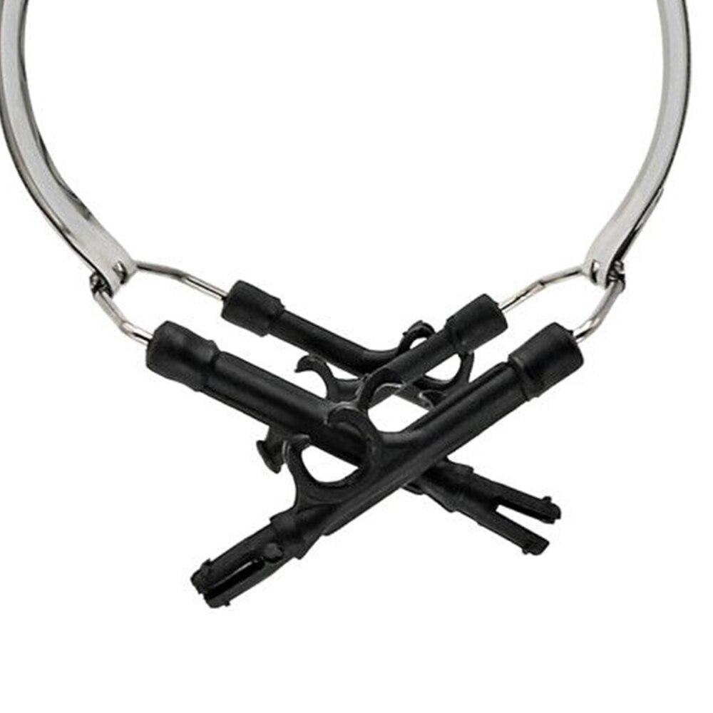 Купить с кэшбэком Portable headband hoop bracket for military tactical headset shooting hunting peltor microphone headphone replacement parts