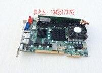 100% high quality test            IPC Motherboard PICOe-9452-R20 Rev: 2.0 PICOe-9452-R21 Rev: 2.1