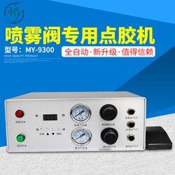 MY9300 Automatische Digital Display Abgabe Maschine Spezielle Verwenden Für Spray Ventil