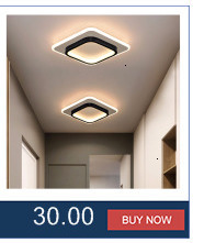He3c1dc1be9b248daa38f5ccf7489866bW Verllas Rotatable Modern LED Ceiling Lights for Corridor aisle minimalist porch entrance hall balcony led Home ceiling lamp