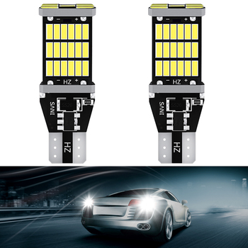 2X T15 W16W led Canbus 921912 Car Backup Reverse Bulb Lights for BMW E46 E39 E90 E60 E36 F30 F10 E30 E34 X5 E53 M M3 M4 Z4 Z3 image