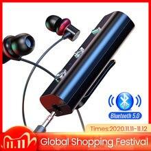 Bluetooth приемник 50 hi fi беспроводной аудио адаптер поддержка
