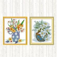 Блестящие цветы для рукоделия поделки украшения дома наборы