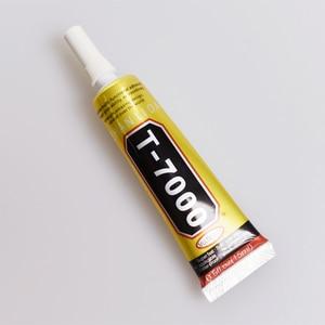 1 Pcs 15ml T-7000 Glue T7000 Multi Purpose Glue Adhesive Epoxy Resin Repair Cell Phone LCD Touch Screen Super Glue T 7000