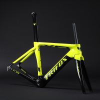 TRIFOX Carbon Road Frame T800 Di2 & Mechanical Carbon Road Bike Frame Aero Carbon Road Frame V Brake
