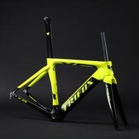 TRIFOX Carbon Road Frame T800 Di2 & Mechanical Carbon Road Bike Frame Aero Carbon Road Frame V Brake