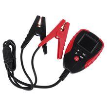 all sun 12v cca digital automotive car battery tester for cold temperature battery load charging voltage starter motor em577 Digital Battery Analyzer Tester for Automotive Car Volt Resistance CCA AH AE310