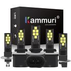 KAMMURI White H1 H3 ...