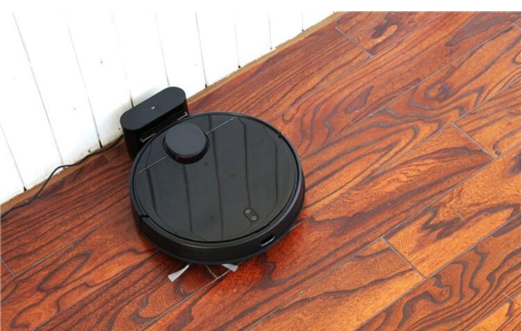 He3c4ea54580640d98ff25591e0d507383 Xiaomi Robot Vacuum Cleaner STYTJ02YM Sweeping Mopping Floor Smart Planned LDS+WiFi Mijia App 2100Pa S50