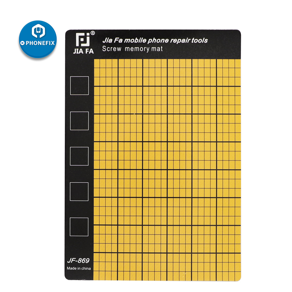 Magnetic Project Mat Small Parts Work Pad Peg Board For Preventing Small Screw Getting Lose Assembly Electronics Parts