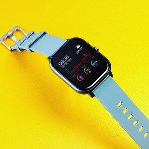 Image 5 - COLMI P8 2020 Astuto Della Vigilanza Donne Degli Uomini di Sport Orologio della Frequenza Cardiaca Monitor di Pressione Sanguigna di Smartwatch per IOS Android