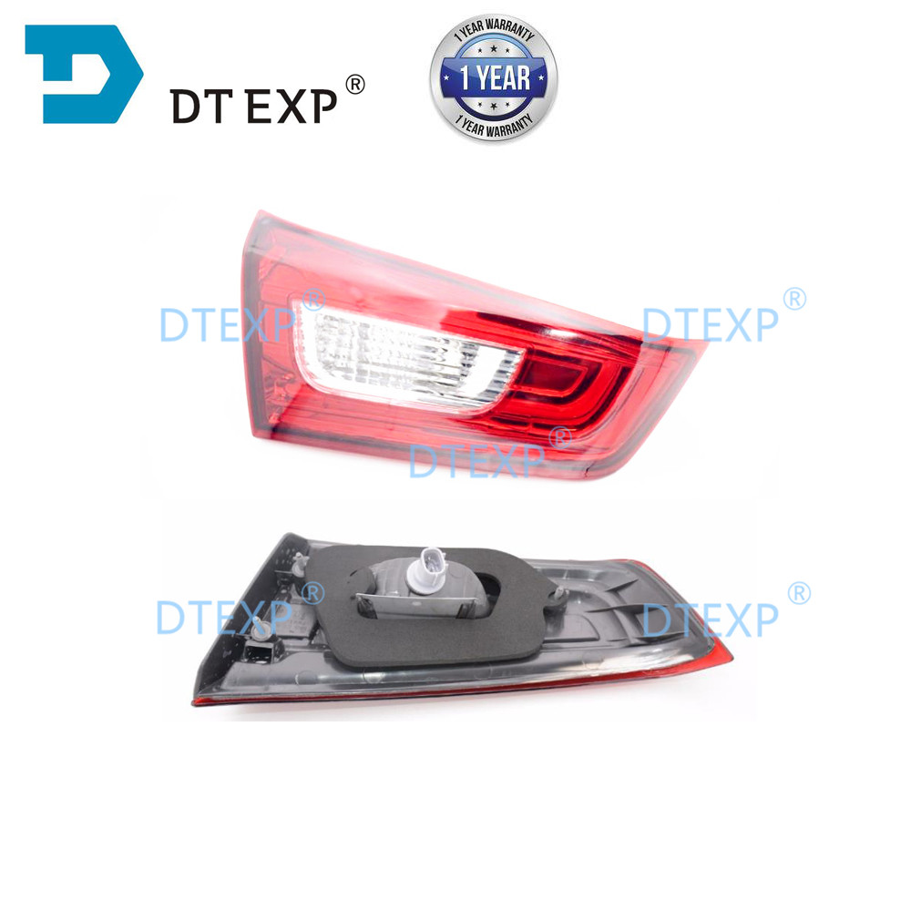 Купить с кэшбэком TAIL LAMP FOR ASX RVR PARKING LAMP FOR OUTLANDER SPORT GA2W GA5W GA6W GA1W GA7W BRAKE Rear Lights Warning Rear Turn Signal