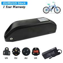 Ebike-Battery Electric-Bike Lithium-Ion Bafang Samsung 48v 20ah 52v 17ah 36v 10ah 18650