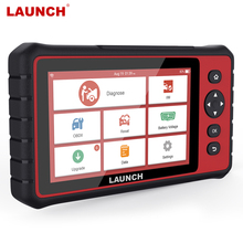 LAUNCH CRP909C OBD2 Professional Scanner Diagnostic Tools Full System DPF ABS Bleeding EPB TPMS Reset Code Reader OBD 2 Scanner