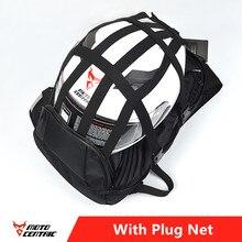 Большая вместительная мотоциклетная сумка-рюкзак, водонепроницаемая сумка для хранения шлема, мотоциклетная сумка для отдыха и путешествий