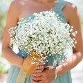 1 шт. 52 см искусственные цветы Гипсофилы для украшения свадьбы, дня рождения, дома, сада