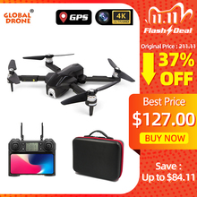 """הגלובלי Drone 4K Profissional בצע לי RC Dron 5G Wifi FPV Quadrocopter GPS מל """"טים עם מצלמה HD רמקול VS SG906 E520 F11 פרו"""