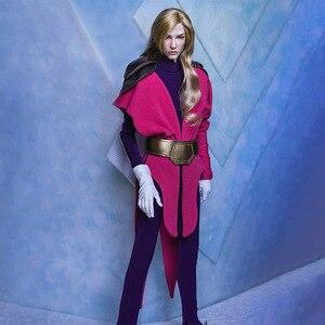 Image 5 - Dollshe アドニス BJD 人形 1/3 男性球体関節人形高ファッション趣味コレクション Oueneifs