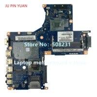 Ju pino yuan para toshiba satellite L40-A S40-A s40 computador portátil placa-mãe k000141310 LA-9861P 100% totalmente testado