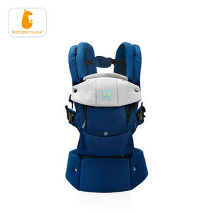 Kangarouse Full Season cotton ergonomic baby carrier for new-born to 36 month KG-200
