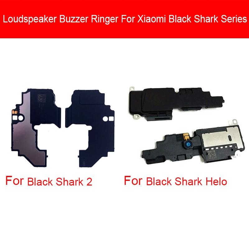 Loud Speaker Ringer Buzzer Module For Xiaomi Black Shark 2 BlackShark Helo Lound Sound Loudspeaker Buzzer Replacement Parts
