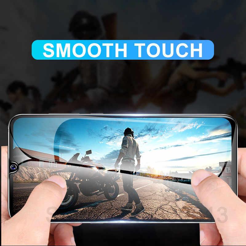 9 H Vetro di Protezione per per Huawei P30 Lite P di Smart 2019 Huawei P20 Pro P10 Lite Più Schermo protezione in Vetro Temperato Film