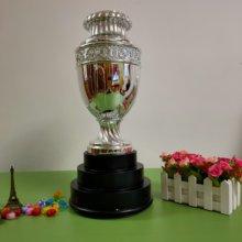 Copa América kupa bardak amerika kupası futbol kupası için güzel hediye futbol hediyelik eşya ödülü şampiyonlar
