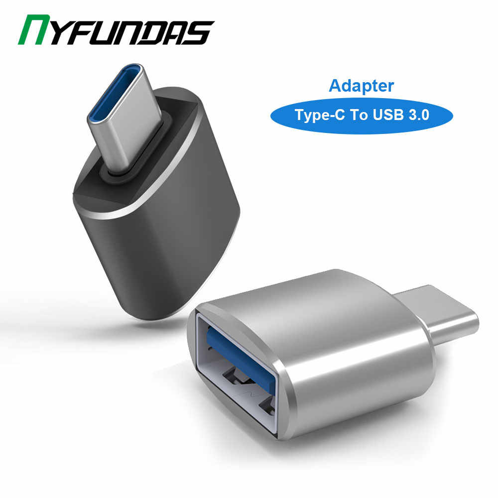 Type C to USB 3.0 OTG Adapter For NEW iPad Pro 11 12.9 inch iPadpro For Microsoft Surface Pro 7 6 Go Type-C Tablet Cable Adaptor