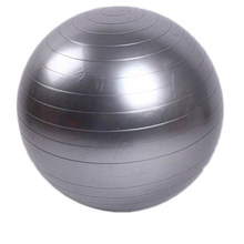 PVC Yoga Balls Ring Base Pilates Fitness Gym Balance Fitball Exercise Shaping Weight Loss Workout Training Yoga Ball Fixed Base(China)