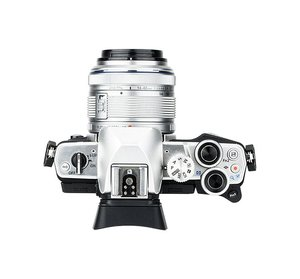 Image 5 - Longue caméra en Silicone souple, oculaire, viseur, pour Olympus Mark III Mark III Mark II Mark II
