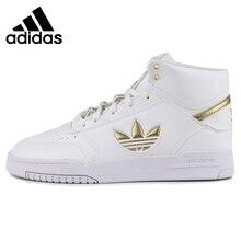 Original New Arrival Adidas Originals DROP STEP XL Men's Ska