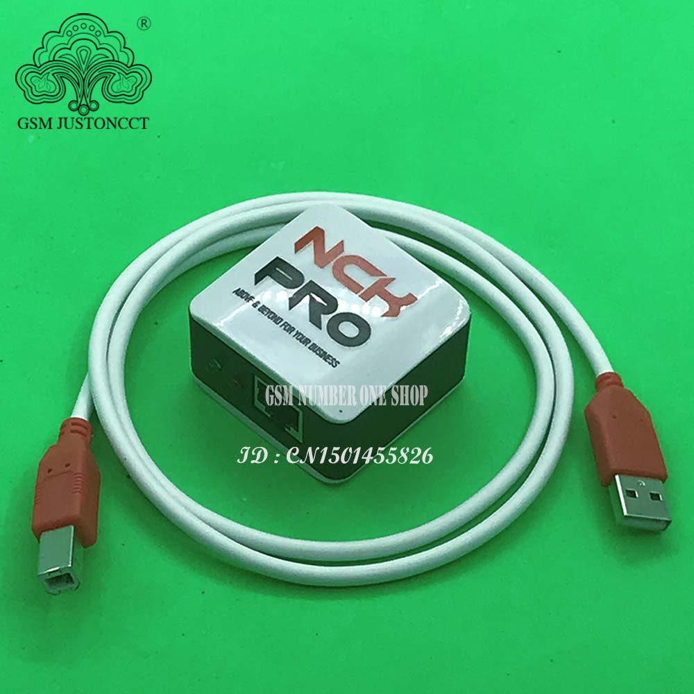 2020 Original factory NCK Pro box NCK Pro 2 box (support NCK+ UMT 2 in 1) NCK BOX + UMT BOX for Huawei .....