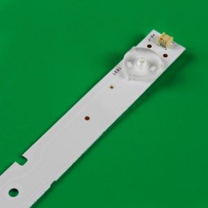 Image 4 - 11PCS/Lot NEW FOR Hisense 50K23DG 50K22DG 50H5G 50H3 LED Backlight SVH500A22_REV05_6LED_131113