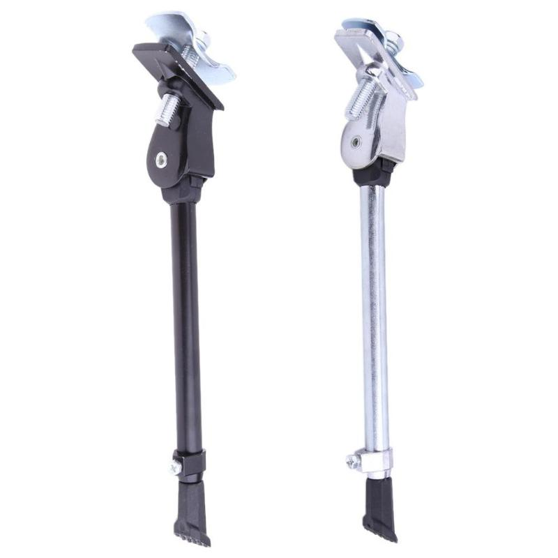 Alloy Adjustable Bike Support Foot Brace Kickstand Kick Stand For MTB Road Mountain Bike Cycling Bicycle Parts