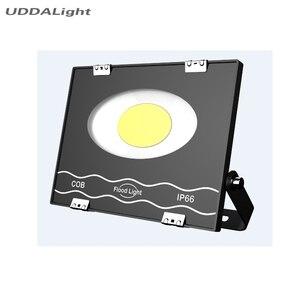 Image 3 - Luz led de inundación para exteriores, foco led COB de 100w, 200w, 300w, 50w, 100w