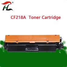 CF218A CF218 218A Compatible toner cartridge For HP LaserJet Pro M104a M104w 104 132 132a M132fn M132fp M132fw M132nw