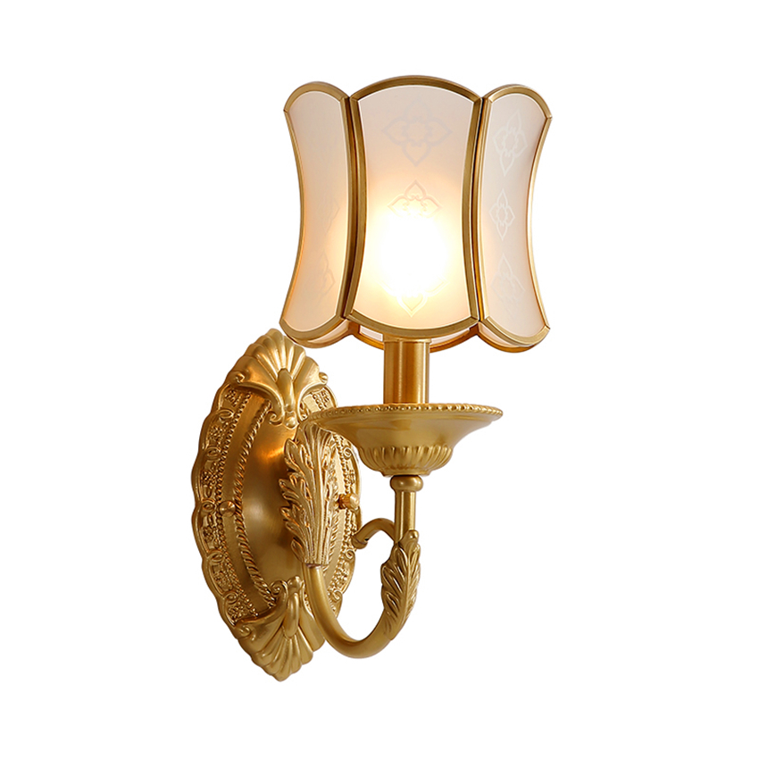 In//Outdoor Sconce Up Down LED Wall Lamp Garden Courtyard Fixture Lights 6W  JO